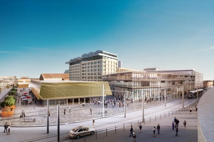 Les ÉcoCités, laboratoires de la ville durable