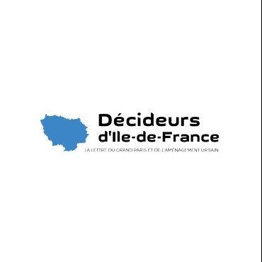 DECIDEURS D'ILE-DE-FRANCE